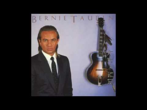 Bernie Taupin   Tribe 1987