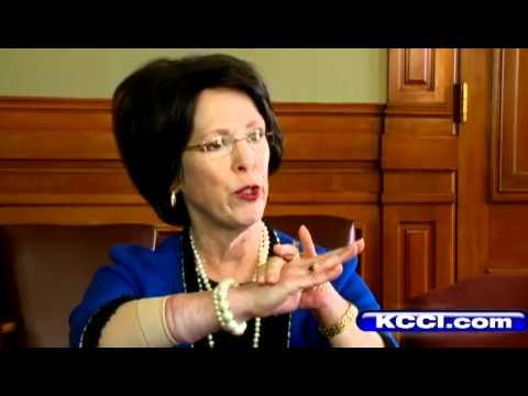 State Senator speaks after serious injuries