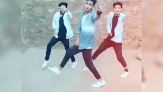 Chori tere kharche se mai ke daru su || Dance competition