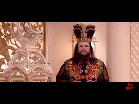 "[MUSIC VIDEO] ""Darkest Magic"" (Lo Pan feat. Jack Burton) by SuperVillains"