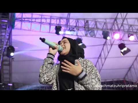 Nissa Sabyan - Ya Jamalu (Live Konser Indonesia Sejuk)