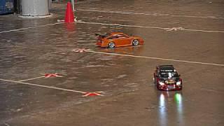 Drifting - UAE - Barbican Turbo Show in AD.