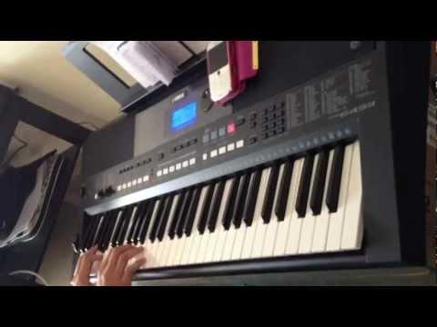 Perahu Kertas (Piano Cover Version)