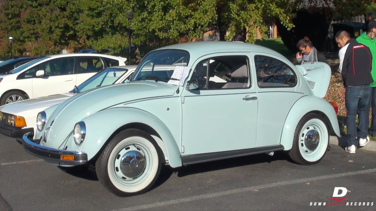 first drive conversion richard volkswagen h bugs photo noland beetle hugo ebug david car owned news by electric