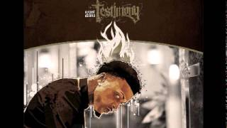 August Alsina ft Pusha T - FML