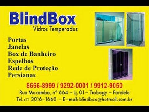0ac1fac9a09 Janelas de Blindex em Salvador 71 3016-1660   9912-9050 Zap - YouTube
