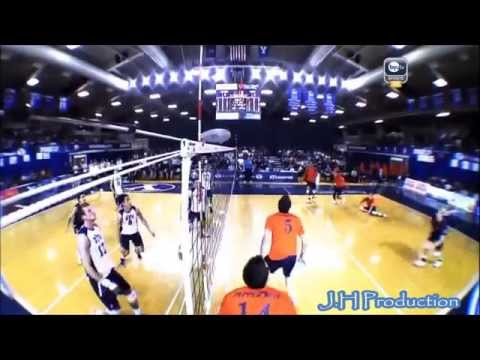 Volleyball | Incredible Sport (HD)