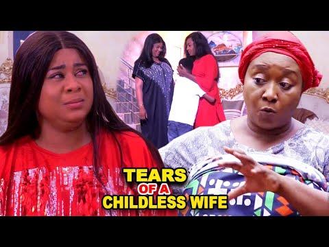 Download Tears Of A Childless Wife Season 3&4 - New Movie' Uju Okoli & Ebele Okaro 2021 Latest Nigerian Movie