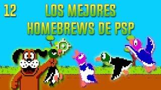 Los mejores homebrews de PSP | Parte 12 | luigi2498 | HD