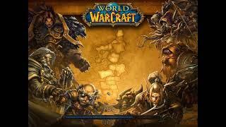 World Of Warcraft პირველი გრძნობები