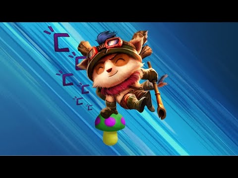 The Teemo Experience.exe