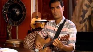 Performance Raj Mohan Carifesta Cafe 7