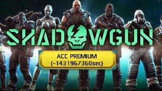 ShadowGun Deadzone Premium Mod 100% Working