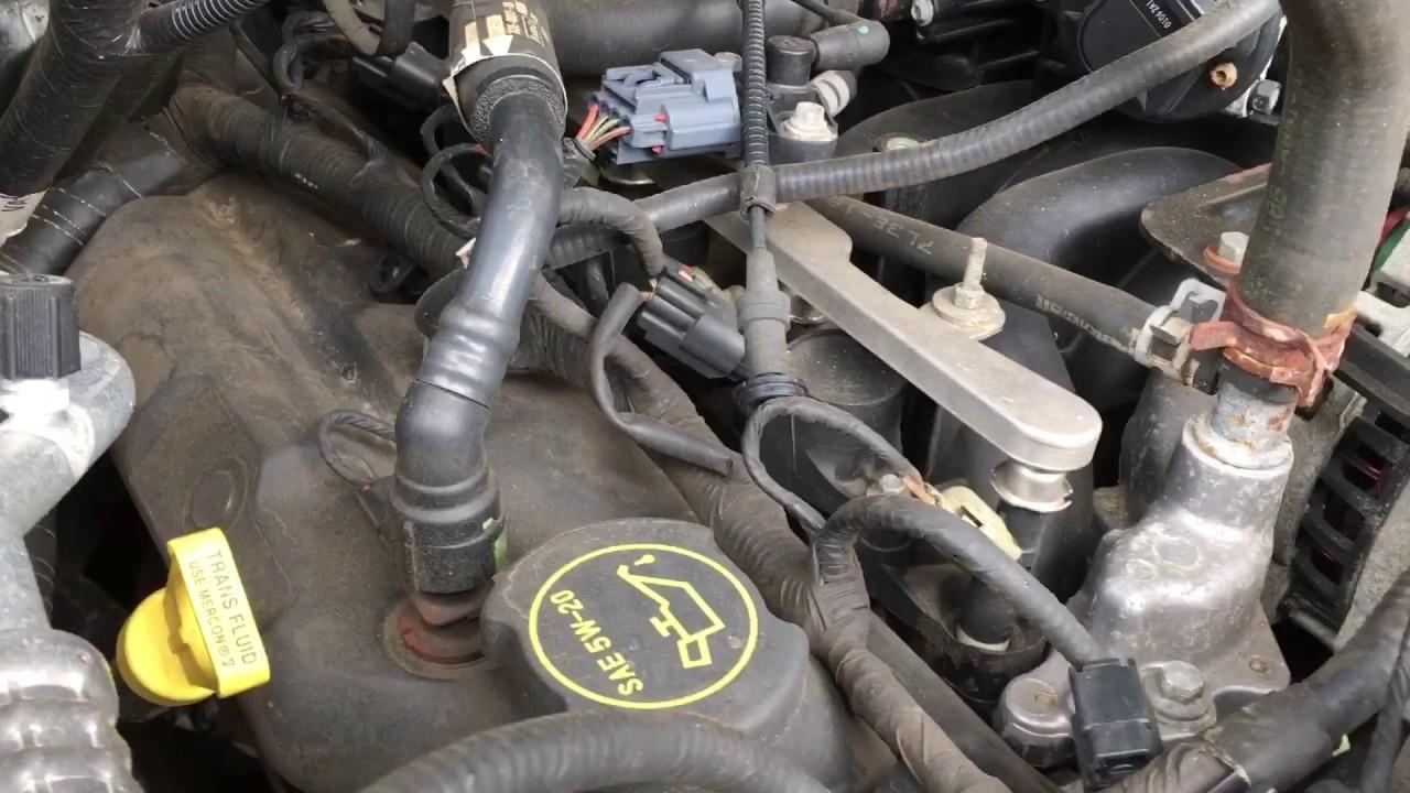 Porque Tiembla El Motor Como Hacer Un Cambio De Bujias