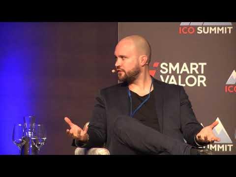 ICO-Summit 2017 - 4- IPO 2.0