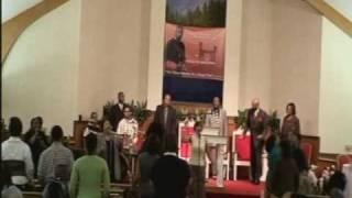 Ps. Angela Smith & PEM Praise & Worship Ministry (I'm Addicted to Praise)