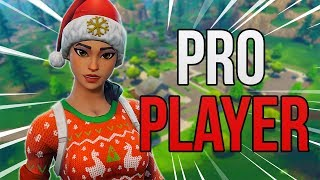 """🔴 Pro Console Player! // New """"Mounted Turret"""" Gameplay! (Fortnite Battle Royale)"""