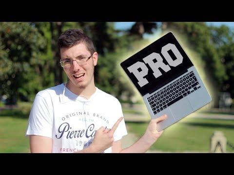 """Macbook Pro 13"""" - A kistesó nagyon adja?!"""