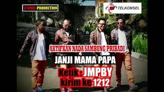 Top Hits -  Halbras Janji Mama Papa Promo Nsp Telkomsel