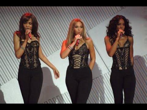 Destinys Child  Lose My Breath  2005 Espy Awards