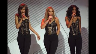 Destiny's Child - Lose My Breath (Live 2005 Espy Awards)