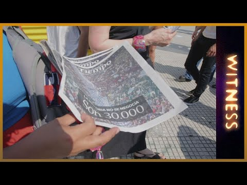 Free Press in Argentina: A Sign of the Times - Witness