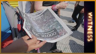 Free Press in Argentina: A Sign of the Times - Witness thumbnail