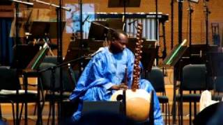 toumani diabate in chicago, august 2010