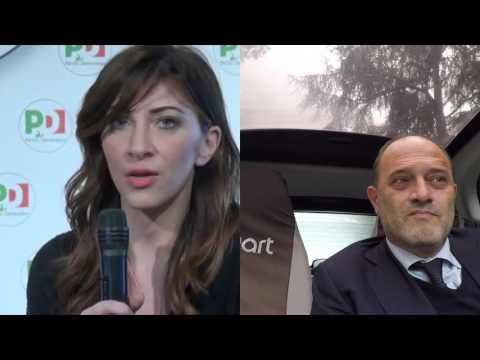 Mafia Capitale, la Pd Campana scorda tutto  Anche la lettera di Buzzi a Renzi