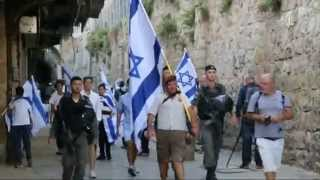 The Rise and Rise of Israeli Ultra-Nationalists