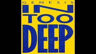 Genesis - In Too Deep (1986 LP Version) HQ