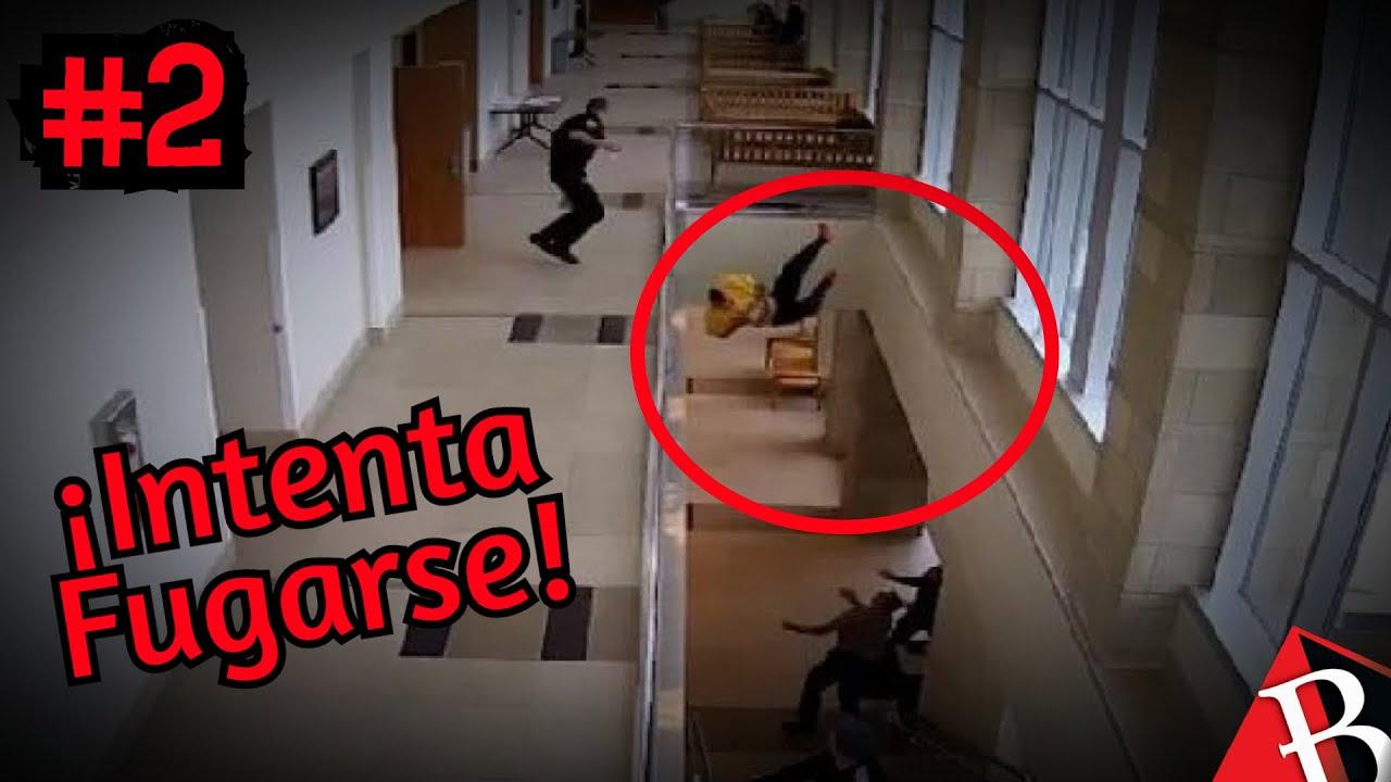 ASÍ REACCIONÓ A SU SENTENCIA - Los casos más estremecedores en pleno juicio / PARTE 2
