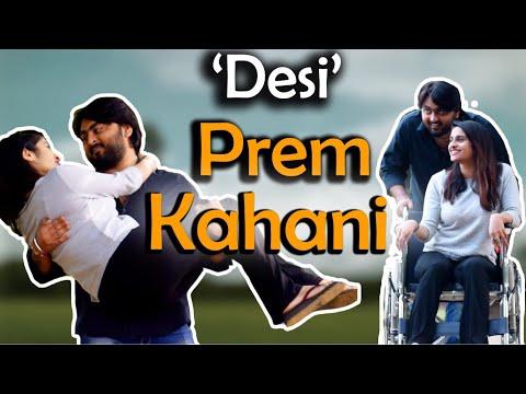 Desi Prem Kahani || Ft. Baanke Bihari & Pinky || Desi Comedy || Crazy Creatures