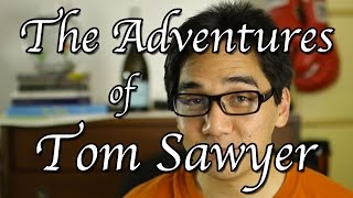 Adventures of Tom Sawyer by Mark Twain (Book Summary and Review) - Minute Book Report
