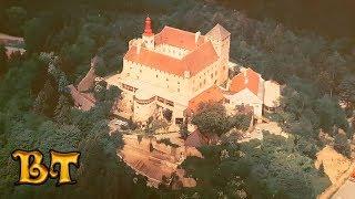 Schlosshotel Krumbach. BlinTime in Krumbach Castle, Austria