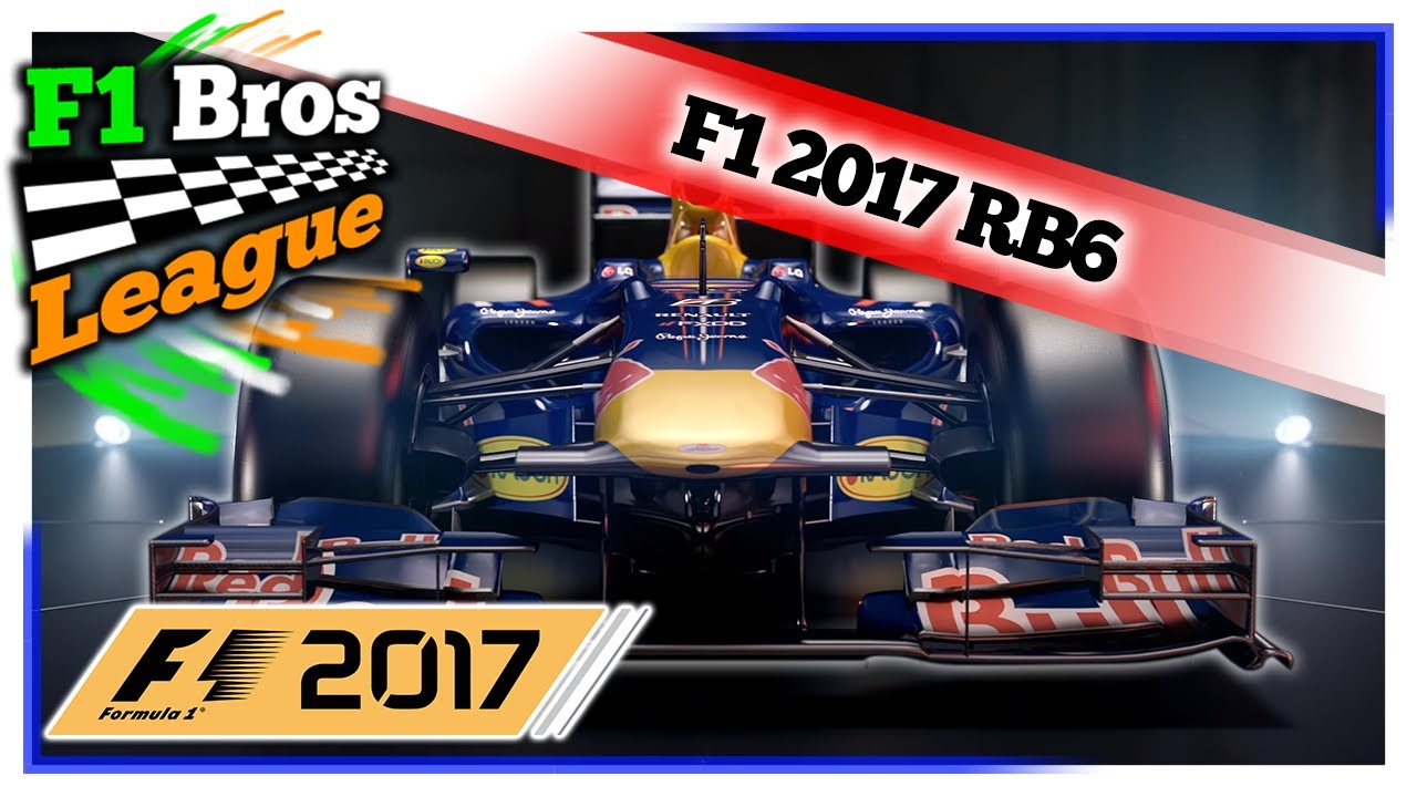f1 2017 classic news red bull von 2010 rb6 angek ndigt. Black Bedroom Furniture Sets. Home Design Ideas