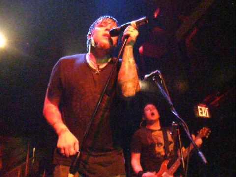 12 Stones - Crash / Live at Club Echo in Huntington, WV