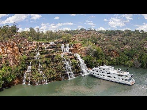 TRUE NORTH TV  Actor Myles Pollard talks about the Kimberley