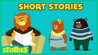 SHORT STORIES FOR KIDS    STORIES FOR KIDS    STORIES