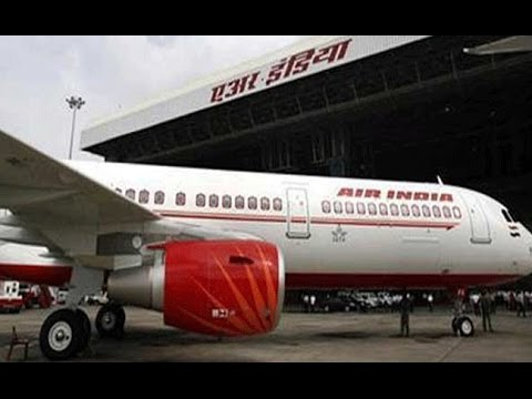 Rat In London-Bound Plane Leaves Air India Red-Faced | Full Video