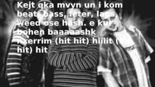 TDS Krejt Qka Mvyn-Lyrics