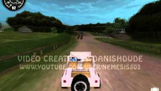 Lets Play: Dukes of Hazzard - Racing for Home (12/27) [PC-HD]
