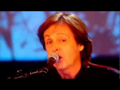 Paul McCartney Hey Jude London Olympics Summer 2012