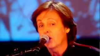 Paul McCartney Hey Jude London Olympics Summer 2012 (High Quality)