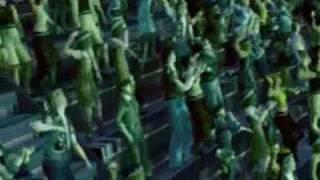 Final Fantasy X - Breach Birth