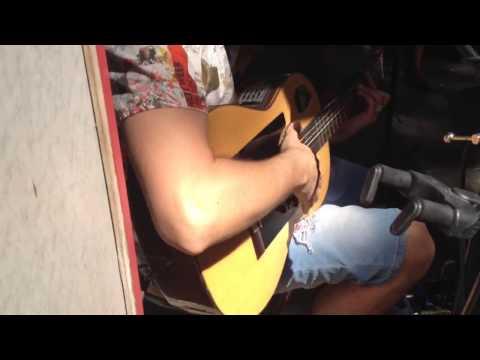 London Guitar Academy Flamenco Strumming