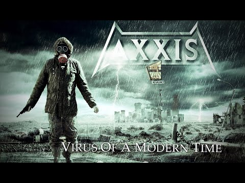 """AXXIS - """"VIRUS OF A MODERN TIME"""" (long Version) 2020"""