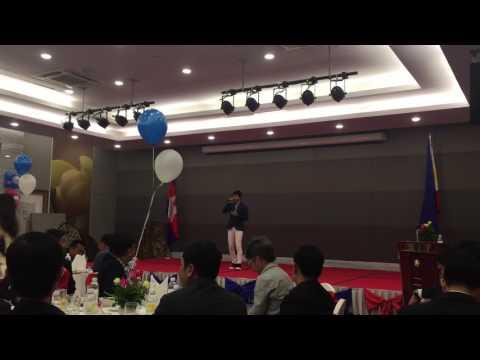 Instant Reader Cambodia Event