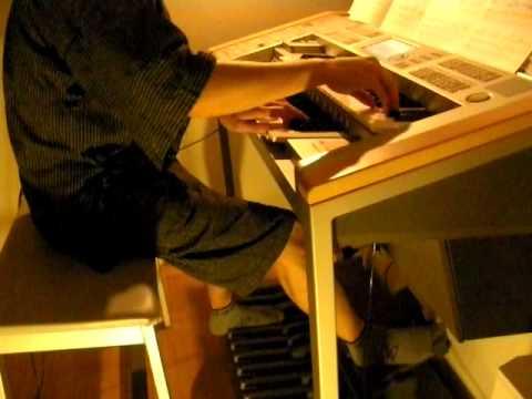 やっぱり大河ドラマの曲は(ドラマ見てないのに)弾きたくなりますねぇ~。ポピュラー・シリーズの楽譜が発売されるのを今か今かと待っていました。そして発売された楽譜をフライングゲット!・・・できるよう...