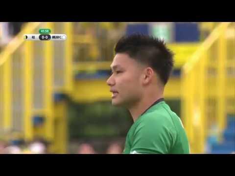 【DAZN】J2-11/柏レイソルvs横浜FC マッチハイライト